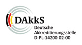 Akkreditierungs-Logo