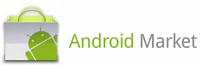 Logo AndroidMarket