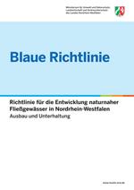 Blaue Richtlinie